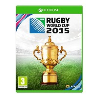 Third Party - Rugby World Cup 2015 [import anglais Neuf ] - 3499550340921