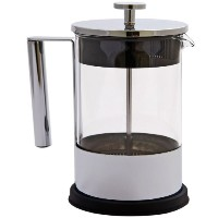 Yamaガラス6 Cup Coffee / Tea French Press ( 30oz )
