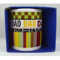Dadコーヒー/紅茶マグ–14オンス容量–Nice Gift For Dad