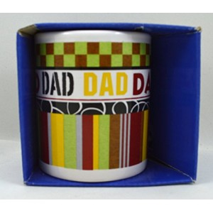 Dadコーヒー/紅茶マグ – 14オンス容量 – Nice Gift For Dad