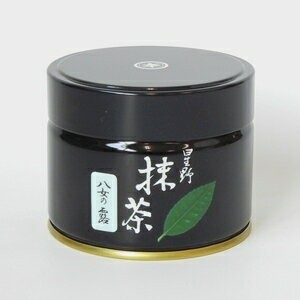 【抹茶】「八女の露」100g(薄茶)/Powder Matcha Green Tea/Yamenotsuyu/100g/Yame Hoshinoen