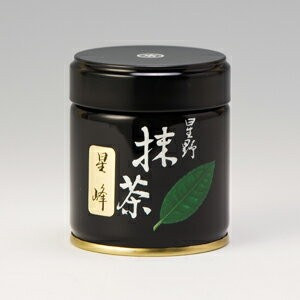 【抹茶】「星峰」40g(濃茶)/POWDER Matcha Green Tea/Seiho/40g/Yame Hoshinoen