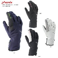 PHENIX 〔フェニックス スキーグローブ〕 2017 DELTA Gloves Under/PS678GL32【TIME】