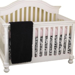 Cotton Tale Designs Girly 3 Piece Crib Bedding Set by Cotton Tale Designs