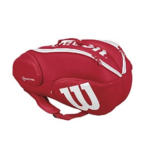 Wilson(ウイルソン) VANCOUVER 9 PACK RDWH WRZ840709