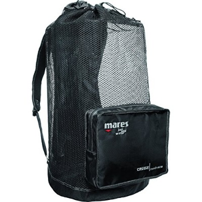 Mares Cruise Backpack Mesh Elite Bag by Mares