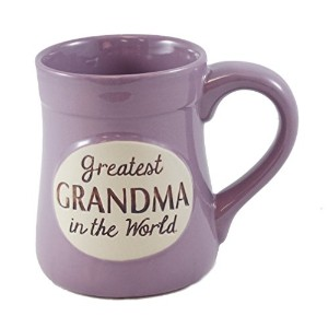Greatest Grandma In The Worldコーヒーマグ – 16オンス