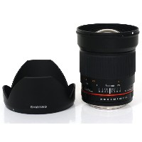 Samyang 24mm F1.4 ED AS IF UMC WIDE ANGLE LENS Asphericalニコンマウント『即納~3営業日後の発送』24mm F1.4のスペックでこの価格...