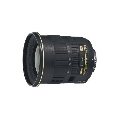 Nikon ニコン AF-S DX Zoom-Nikkor 12-24mm f/4G IF-ED