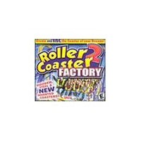 RollerCoaster Factory 2 (Jewel Case) (輸入版)