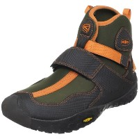 KEEN(キーン) Gorge Boot ForestNight/Rust 5サイズ
