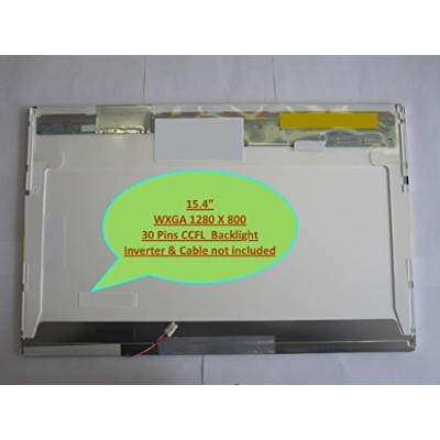"Samsung Ltn154x3-l03 Replacement LAPTOP LCD Screen 15.4"" WXGA CCFL SINGLE (Substitute Replacement..."