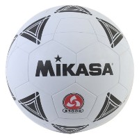 Mikasa s3000 Rubber Soccer Ball ( Size 5 )