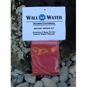 Red Wall O Water Repair Kit Package of 6 by WallOWater [並行輸入品]