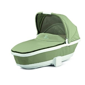 Quinny Tukk Foldable Carrier, Natural Delight by Quinny