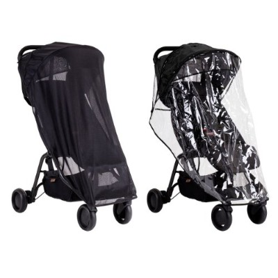 Mountain Buggy Nano All Weather Cover Pack by Mountain Buggy