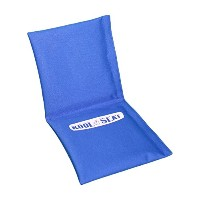 SwaggyBear Kool Seat, Brilliant Blue by SwaggyBear