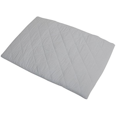 Graco Pack 'n Play Playard Quilted Sheet, Stone Gray by Graco [並行輸入品]