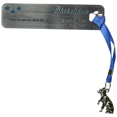 LittleGifts Chihuahua Bookmark by Little Gifts