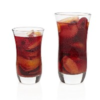 Libbey Martello 16-Piece Beverageware Set by Libbey