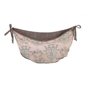Cotton Tale Designs Nightingale Toy bag by Cotton Tale Designs