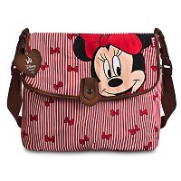 Minnie Mouse Diaper Bag w/ Changing Pad by BabyMel by Disney