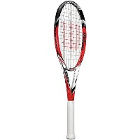 Wilson Steam 99s Tennis Racquet ( 4 – 1 / 8 )