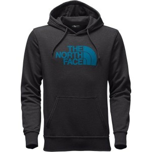 ノースフェイス メンズ パーカー&スウェット アウター The North Face Half Dome Pullover Hoodie - Men's Tnf Dark Grey Heather...