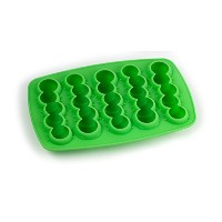 Fred & Friends CHILLIPEDES Ice Tray by Fred & Friends