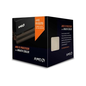 AMD FD8370FRHKHBX FX-8370 AM3+ 4.0GHz×8