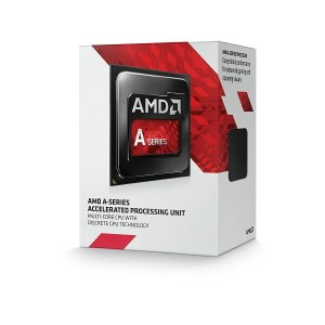 AMD AD7600YBJABOX A8 7600 FM2 3.1GHz×4