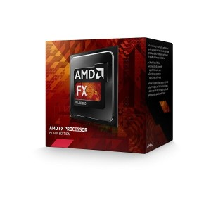 AMD FD837EWMHKBOX FX-8370E AM3+ 3.3GHz×8