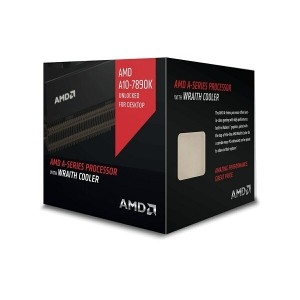AMD AD789KXDJCHBX A10 7890K Black Edition FM2+ 4.1GHz×4