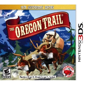 The Oregon Trail (輸入版)