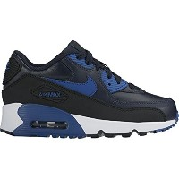 [ナイキ] Nike - Air Max 90 Leather PS [並行輸入品] - 833414402 - Size: 16.5