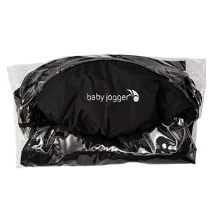 Baby Jogger Rain Canopy, Summit X3 Double by Baby Jogger (English Manual)