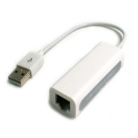 USB2.0 to LAN 変換アダプタ USB2.0 Ethernet Adapter【RCP】【P25Apr15】