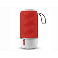 LH0020010JP2003 リブラトーン Bluetooth対応ワイヤレススピーカー(赤) LIBRATONE ZIPP MINI Victory Red [LH0020010JP2003]...