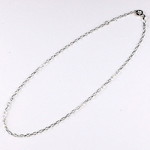 【KING LIMO キングリモ Necklace ネックレス】KLベーシックチェーンw/CZ