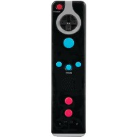 【送料無料】【Wii Action Remote Controller - Black】 b00aaqbax0