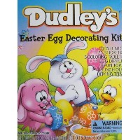 Dudley 's Easter Egg Decoratingキット02