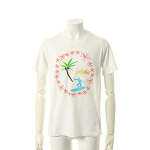lucien pellat-finet ルシアン ペラフィネ t-shirt S/S{-AES}{PS30}