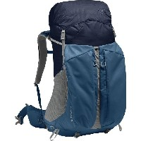 (取寄)ノースフェイス バンチー 50L バックパック The North Face Men's Banchee 50L Backpack Urban Navy/Shady Blue