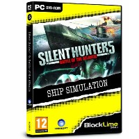 Silent Hunter 5: Battle of the Atlantic (PC・輸入版)