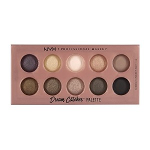 NYX Dream Catcher Palette Dusk Till Dawn (並行輸入品)