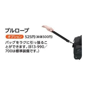 ABS プルロープ ボウリング バッグ ボウリング用品 ボーリング グッズ
