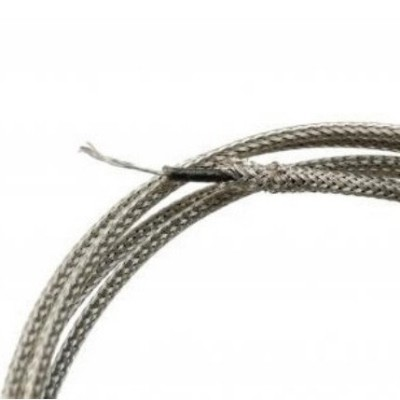 Emerson Custom エマーソンカスタム 配線材 Shielded External Braid Cloth Wire