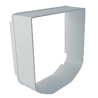 SureFlap Tunnel Extender - White by SureFlap [並行輸入品]
