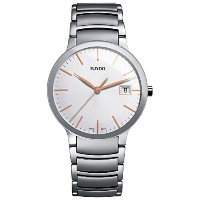 【送料無料】【Rado - Analog quartz Wristwatch Stainless Steel】 b00ep0ok52