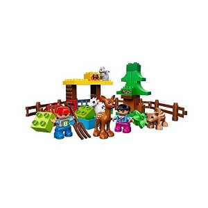 【送料無料】【LEGO Duplo Animals (10582)】 b00urpgfo8